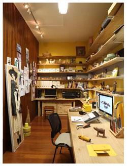 武佳设计工作室